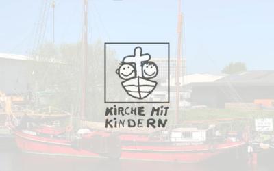 """""""Gut verankert"""" Kindergottesdienst aus Bremen"""