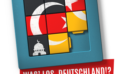 Was' los, Deutschland!? Ein Parcours durch die Islamdebatte