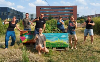 Summer forever – Kinder- und Jugendferienprogramm auf der Überseewiese