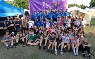 """""""Friendship 4ever!"""" in den Konfi-Camps in Grömitz"""